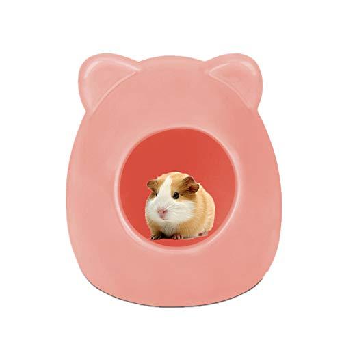 Csheng Jaula Hamster Grande Jaula Hamster Ruso Hámster Hámster Enano Jaula Juguetes...