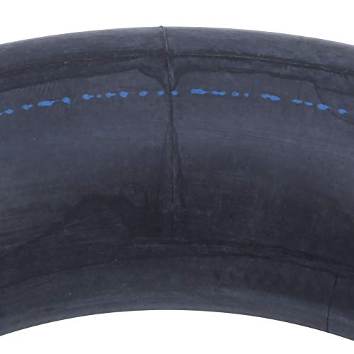 Gatuxe Neumático Ligero para cámara de Aire, Tubo Interior de inflado, 2 Piezas para Scooter eléctrico