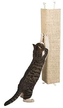 Kerbl Kevin Griffoir pour Chat Beige 80 x 28 cm