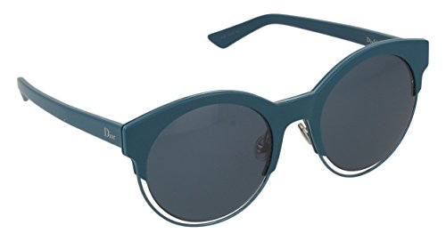 Preisvergleich Produktbild DIOR CDSIDER1 / S*2 Christian Dior Sonnenbrille DiorSideral1 J67 538F Rund Sonnenbrille 53,  Grün
