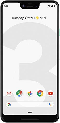 Google Pixel 3 XL 4Go de RAM / 64Go Blanc