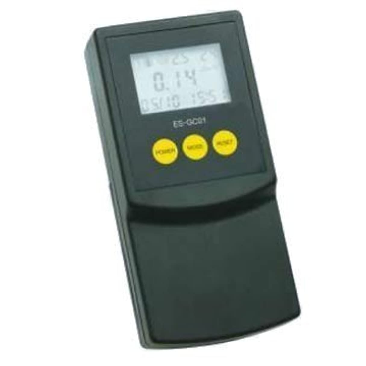 を必要としています多用途故障恵比寿製作所 放射線測定器ガイガーカウンター 線量計 電池駆動式 ES-GC01