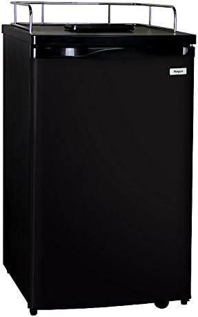 supreme Kegco Memphis Mall MDK-199B-01 Refrigerator Keg