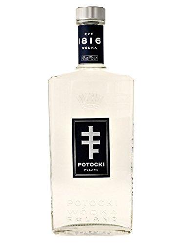Potocki Wodka 0,7 Liter 40% Vol.