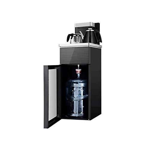 Sdesign Dispensador de Agua de Piso Independiente Dispensador de Agua Remoto Conferente de Carga de Control de Agua Caliente/frío. Caldera de Agua de Agua embotellada dispensa el Agua Ambiental o en