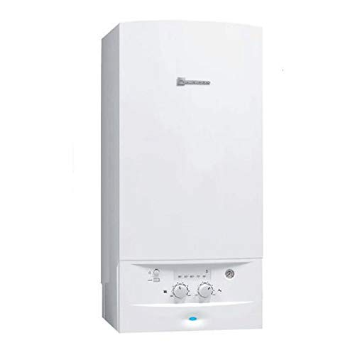 Elm Leblanc Gas-Heizkessel für Wandmontage, niedrige Temperatur, Unisex, Acleis, 24 kW, Energieeffizienzklasse B C, Ref. NGLM 24-7XN 7716705075