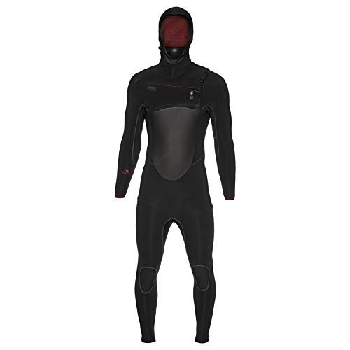 XCEL Drylock X 5/4 Hooded Full Suit