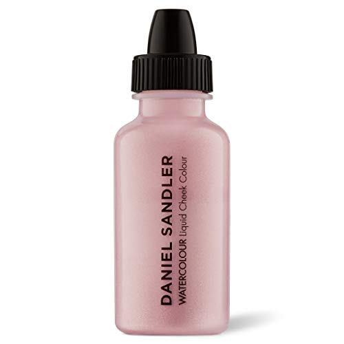 Daniel Sandler Watercolour Blusher 15ml Icing