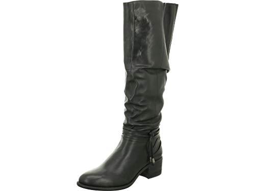 SPM Shoes & Boots Damen Stiefel Black 15409414 schwarz 558150