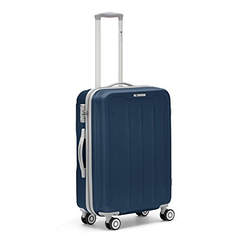R Roncato Flight 4r Trolley 66 cm