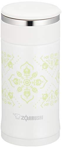 『象印 水筒 直飲み ステンレスマグ 200ml パールホワイト SM-ED20-WP』の1枚目の画像