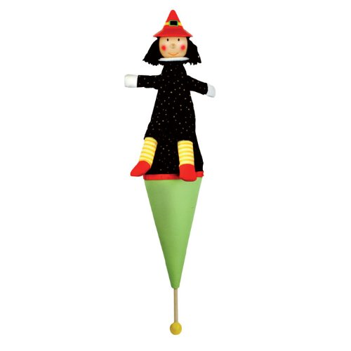 Bino Tütenkasper Zauberer Art. 85156