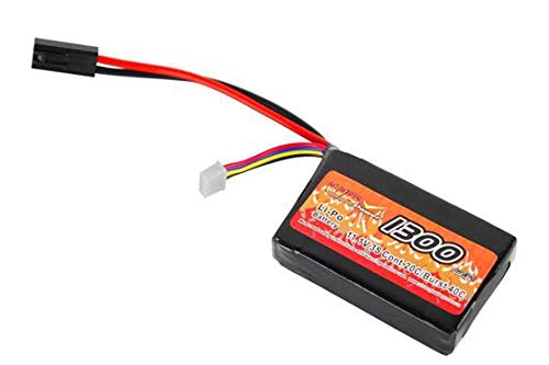 Batería LI-PO 11.1V 1300mAh (BT006)