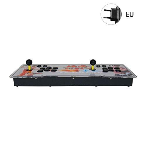 liuxi 2177 Pandora Box 7 3D Arcade-Spielekonsole Neuestes System Full HD 1080P Videospiel Spiel Doppel Stick 2 Player