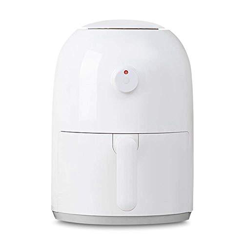 CuiCui Luftfritteuse Elektrische Hochgeschwindigkeitsfritteuse Luftfritteuse Digitale Zeitschaltuhr Temperaturregelung Elektrische Luftfritteuse Für Küchenhaus