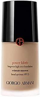 Giorgio Armani Power Fabric Longwear High Cover Foundation SPF25 - Shade 5.5