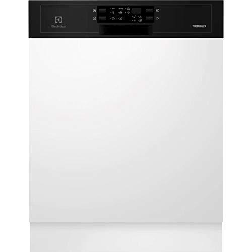 Electrolux Lave-vaisselle encastrable TP 804 L3N avec tableau de bord visible