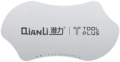 Infigo Openingtool Platte extra dünnes öffnungs Werkzeug zum problemlosen öffnen von Smartphones und Tablets