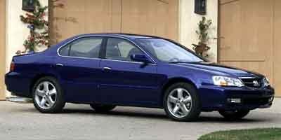 2002 Acura TL Type S, 4-Door Sedan 3 2L, Aegean Blue Pearl