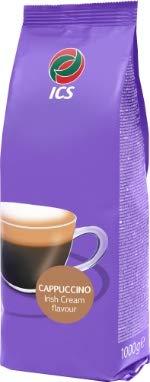 ICS Cappuccino Irish Cream Whiskey, 10 x 1.000g = 10,00 Kg