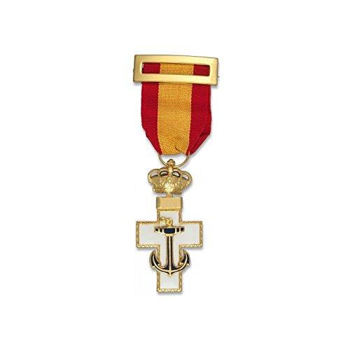 Albainox 9257 Condecoraciones, Unisex Adulto, Multicolor, Talla Única