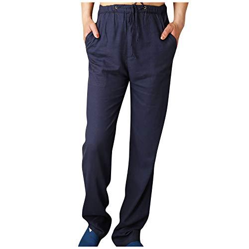 Zolimx Men's Pants Hose Lässige Sporthosen Sweathose Hosen Für Herren Sind Baumwolle Modisch Und Bequem