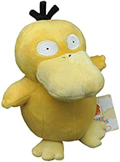 EXTOY Meowth A Mew Mewtwo Mimikyu Mudkip Oddish Piplup Poliwag Psyduck Raichu Rowlet Snorlax Squirtle Victini Plush Doll Zyqq Boy Must Haves 7 Year Old Boy Gifts The Favourite Toys Superhero Coloring