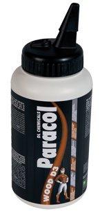Paracol Wood D4: witte lijm voor buiten, 750 g