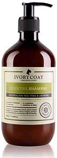 Ivory Coat Sensitive Shampoo 500ml