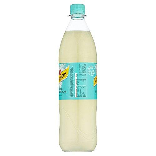 Schweppes Original Bitter Lemon MEHRWEG, (6 x 1 l) - 4