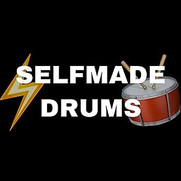Selfmade Drums (feat. SneekyBoiBS)