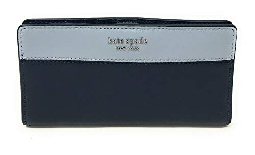 Kate Spade New York Cameron Large Slim Bifold Wallet