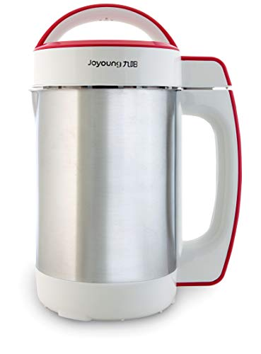 Joyoung Cts-1078s Easy-clean Automatic Hot Soy Milk Maker by Joyoung