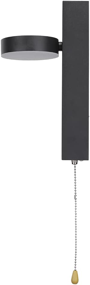Aoutecen Opening large release sale Wall Lamp Easy to Operate Pull Rope Now on sale Bedroom