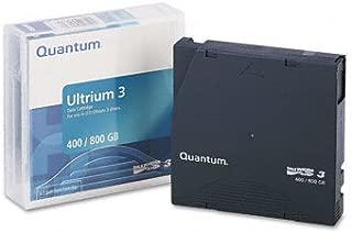 QUANTUM LTO-3 MR-L3MQN-01 Ultrium-3 Data Tape Cartridge (400/800GB)