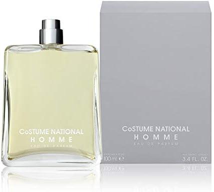 Costume National Men Eau De Parfum 100 Ml Costume National Amazon Co Uk Beauty
