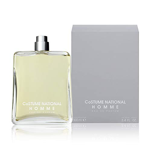 Costume National Homme Eau de Parfum, 100 ml