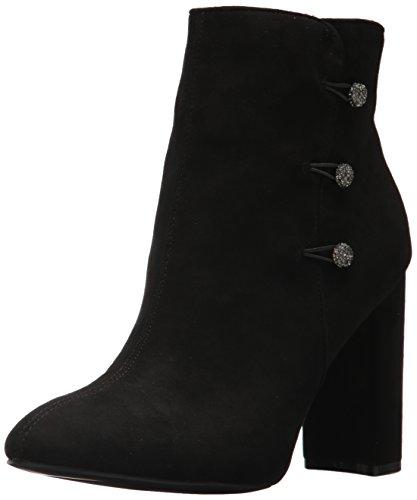 NINA Damen Inamae Ankle Bootie, Schwarz (Fy-Black), 39 EU