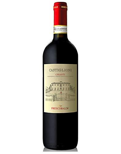 Castiglioni Chianti 2018 - Chianti DOCG - Frescobaldi, 6 x 750 ml