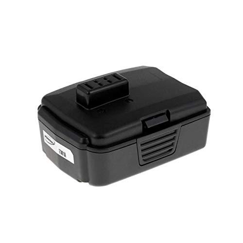 Batería para herramienta Ryobi modelo BPL-1220, 12V, Li-Ion