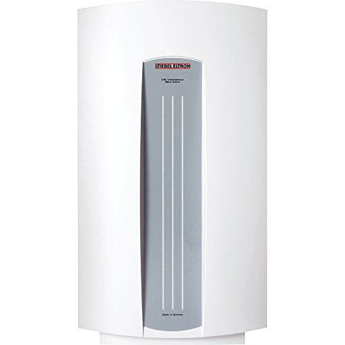 Stiebel Eltron 074050 120V, 3.0 kW DHC 3-1 Single Sink Point-of-Use Tankless Electric Water Heater