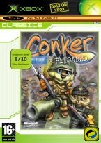 Conkers Live and Reloaded (Xbox) [Xbox]