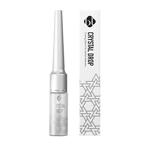 Blink Coating Sealant Diamant Noir/Cristal Goutte - Extensions de Cils Mascara - Crystal Drop