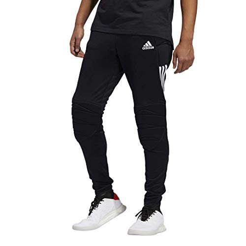 adidas Originals Men's Tierro Gk Pan, Black, Large