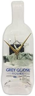 BottleClocks Grey Goose Vodka Bottle Clock