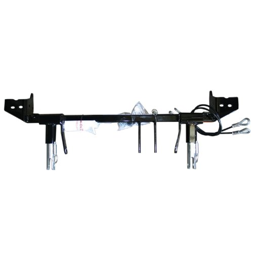 Learn More About Blue Ox BX2190 Baseplate - Ford Edge