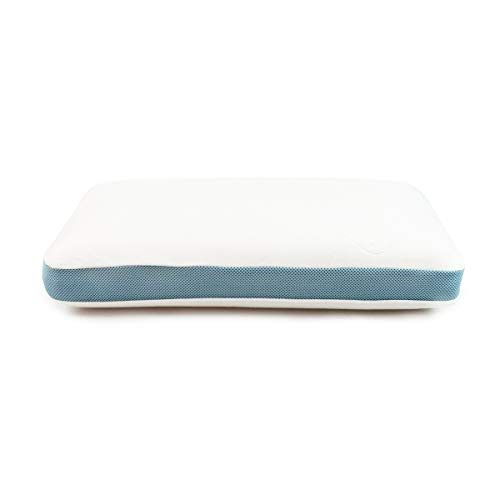 Spring Air - Almohada Memory Foam Flow