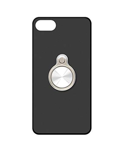 Sunrive Funda para XIAOMI MI 5, Silicona Mate Gel Carcasa Case Bumper Anti-Arañazos Espalda Cover Anillo Kickstand 360 Grados Giratorio(A3 Plateado) + 1 x Lápiz óptico