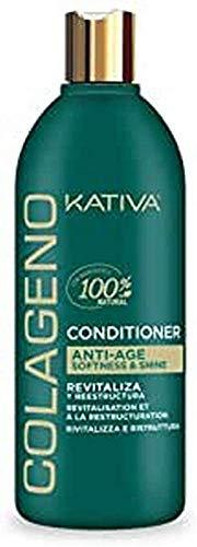 KATIVA Colageno Conditioner - 500 ml (KT00054)