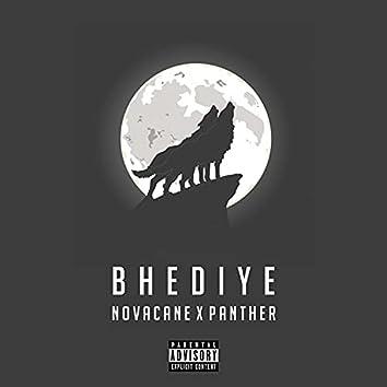 Bhediye (feat. Panther)